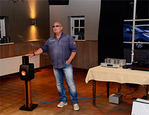 Audioclub oost brabant